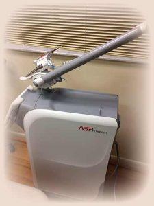 Fotona Laser in Boca Raton Dental Practice